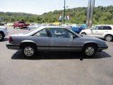 1990 Pontiac Grand Prix LE Coupe Data, Info and Specs
