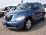 2007 Marine Blue Pearl Chrysler PT Cruiser Touring #52086946