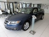 Saab 9-5 Colors