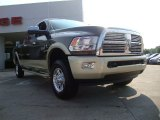 2011 Dodge Ram 2500 HD Laramie Longhorn Mega Cab 4x4