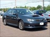 2010 Subaru Impreza WRX Sedan Data, Info and Specs