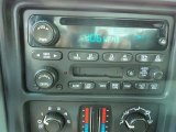 2004 Chevrolet Silverado 2500HD LS Regular Cab 4x4 Controls