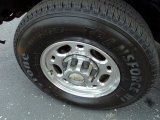 2004 Chevrolet Silverado 2500HD LS Regular Cab 4x4 Wheel