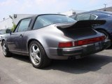 1985 Porsche 911 Stone Grey Metallic