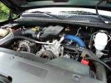 2004 Chevrolet Silverado 2500HD LS Regular Cab 4x4 6.6 Liter OHV 32-Valve Duramax Turbo Diesel V8 Engine