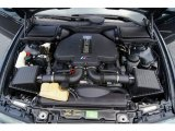 2000 BMW M5 Engines