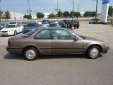 Honda Accord 1990 Data, Info and Specs