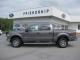 2011 Ford F150 XLT SuperCrew 4x4