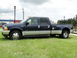 2001 Ford F350 Super Duty XLT Crew Cab Data, Info and Specs