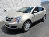 2011 Gold Mist Metallic Cadillac SRX FWD #52117945