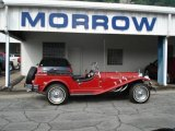1976 Classic Motor Carriages Gazelle Mercedes-Benz SSK Roadster Replica