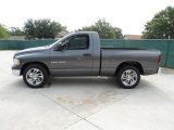 2002 Dodge Ram 1500 ST Regular Cab Exterior