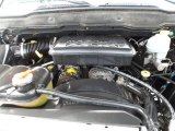 2002 Dodge Ram 1500 ST Regular Cab 3.7 Liter SOHC 12-Valve V6 Engine