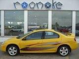 2003 Solar Yellow Dodge Neon R/T #52117984