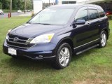 2010 Honda CR-V Royal Blue Pearl