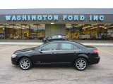 2008 Black Lincoln MKZ AWD Sedan #52118110