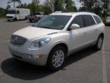 2011 White Diamond Tricoat Buick Enclave CXL #52118197