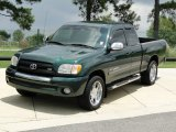 2003 Toyota Tundra SR5 Access Cab Front 3/4 View