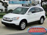 2008 Taffeta White Honda CR-V EX-L #52118209