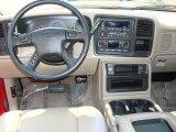 2003 Chevrolet Silverado 3500 LT Crew Cab 4x4 Dually Dashboard
