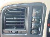 2003 Chevrolet Silverado 3500 LT Crew Cab 4x4 Dually Controls