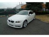 2009 Alpine White BMW 3 Series 335i Coupe #52149958