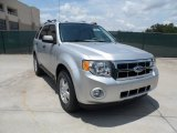 2012 Ingot Silver Metallic Ford Escape XLT #52150117