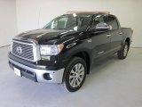 2011 Black Toyota Tundra Platinum CrewMax 4x4 #52149713