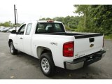 2009 Chevrolet Silverado 1500 Extended Cab 4x4 Data, Info and Specs