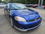 2006 Chevrolet Monte Carlo Laser Blue Metallic