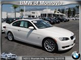 2009 Alpine White BMW 3 Series 328i Coupe #52150145