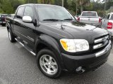 2006 Toyota Tundra SR5 X-SP Double Cab Data, Info and Specs