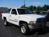 2001 Dodge Ram 1500 SLT Regular Cab 4x4 Data, Info and Specs