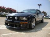 2007 Ford Mustang ROUSH 427R Supercharged Coupe Data, Info and Specs
