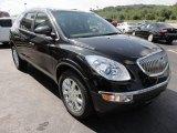 2012 Buick Enclave Carbon Black Metallic