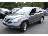 2010 Polished Metal Metallic Honda CR-V EX AWD #52200723