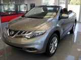 2011 Platinum Graphite Nissan Murano CrossCabriolet AWD #52201080