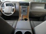 2008 Lincoln Navigator Elite 4x4 Dashboard