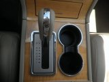 2008 Lincoln Navigator Elite 4x4 6 Speed Automatic Transmission