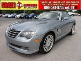 2005 Chrysler Crossfire SRT-6 Coupe