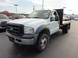 Ford F450 Super Duty 2006 Data, Info and Specs