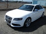 Audi S4 2012 Data, Info and Specs