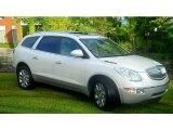 2011 White Opal Buick Enclave CXL AWD #52200976