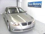 2008 Platinum Bronze Metallic BMW 3 Series 335i Coupe #52201329