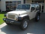 2011 Sahara Tan Jeep Wrangler Sport S 4x4 #52200981