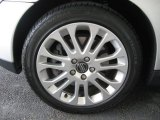 Volvo V50 2005 Wheels and Tires