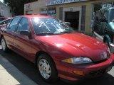 1999 Cayenne Red Metallic Chevrolet Cavalier Sedan #52201201