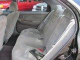 2002 Kia Optima Interiors