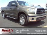 2010 Pyrite Brown Mica Toyota Tundra TRD Double Cab 4x4 #52201039