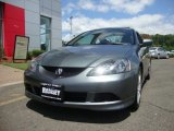 2006 Magnesium Metallic Acura RSX Type S Sports Coupe #52200864